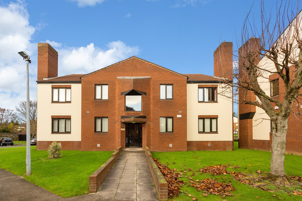 Apartment for sale Apartment 111, Brooklawn, Clontarf ...