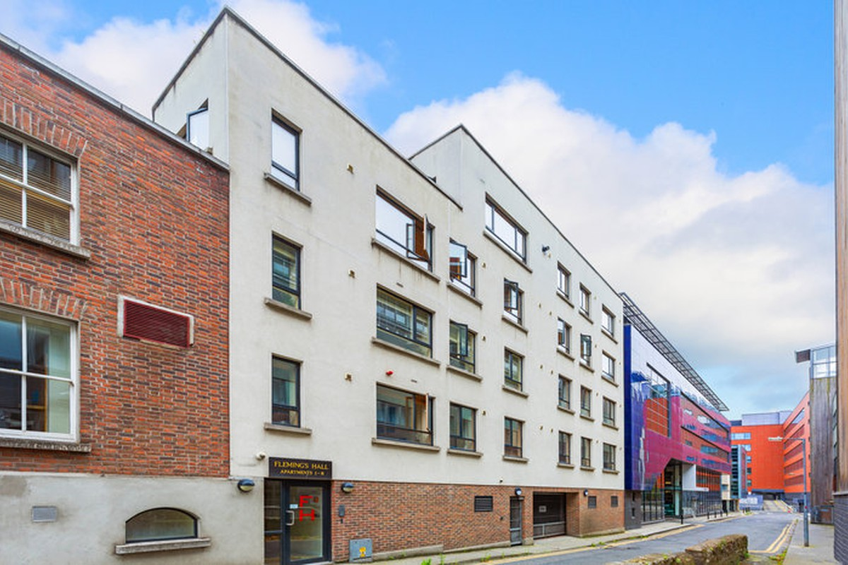 Apartment for rent Fleming Hall, Dublin 4