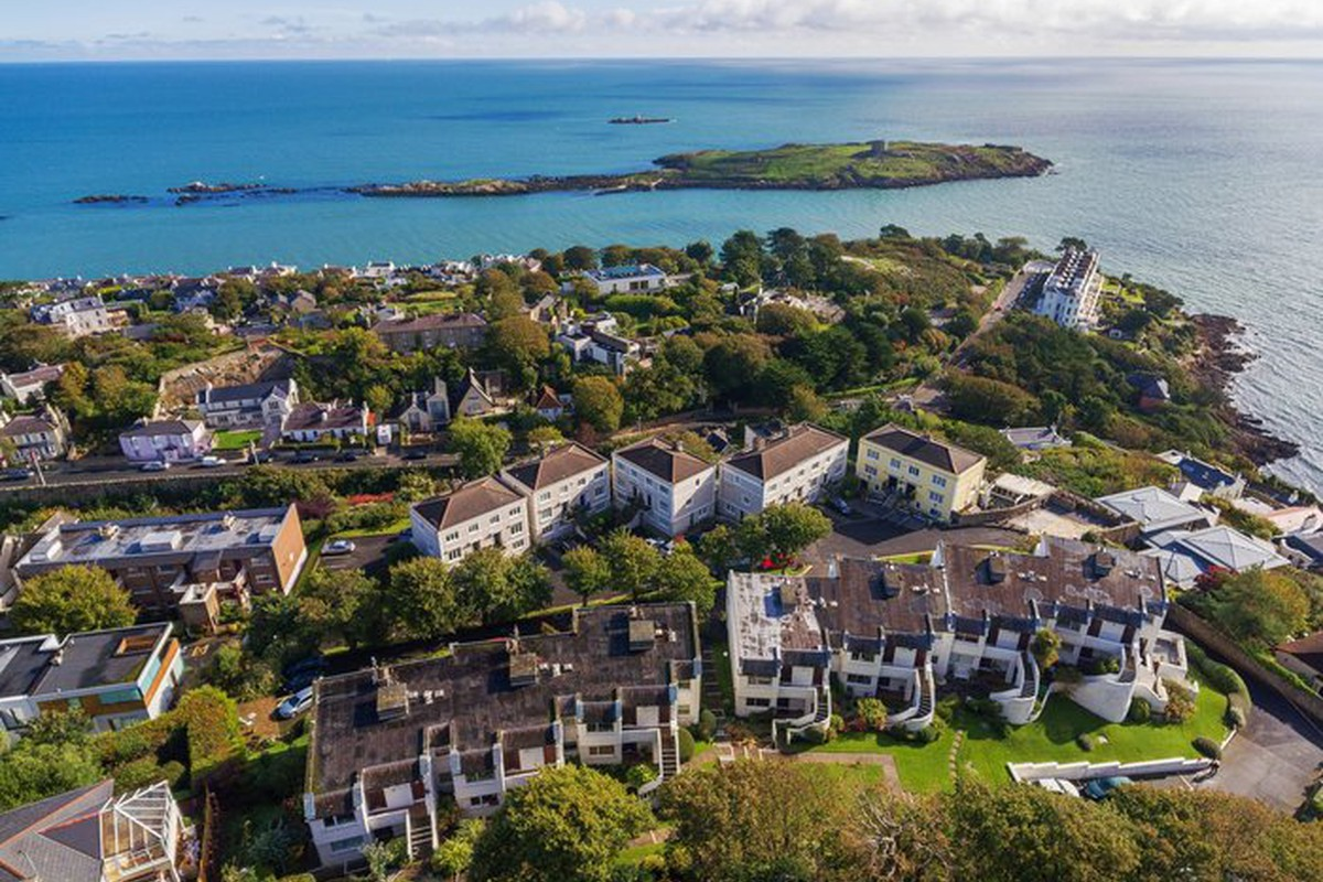 Apartment for sale Apartment 5, Sorrento Heights, Dalkey ...