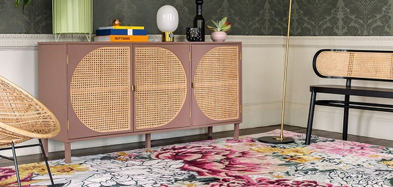 10 of the Most Beautiful Rugs We've Ever Seen (Seriously)