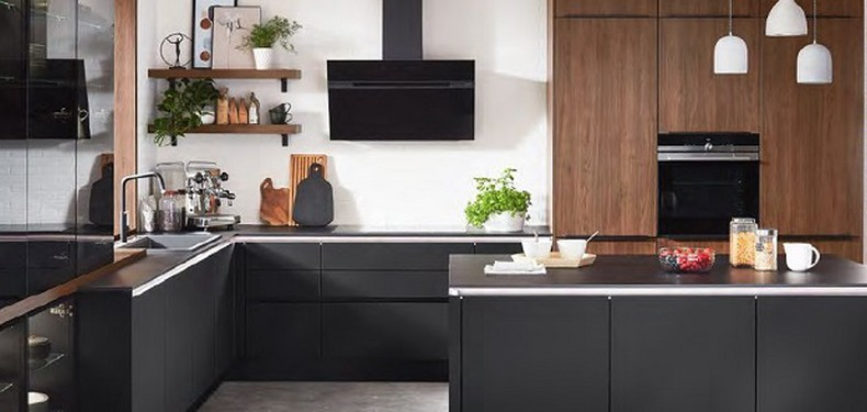 8 of the Top Kitchen Companies in Ireland for Creating Your Dream Kitchen
