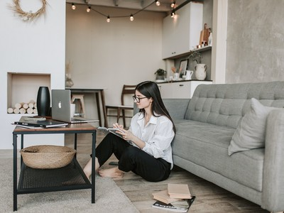 6 Ways to Make Your Home Office Work Better for You