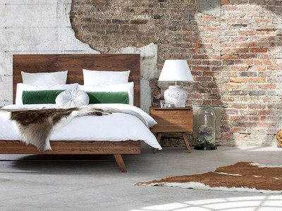 Go Scandi-Chic with your Bedroom Design