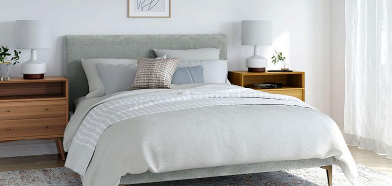 A Dreamy List of Functional & Stylish Beds