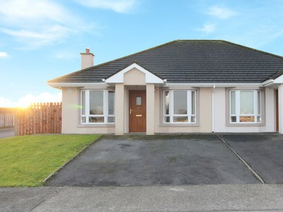 Top 5 move-in ready homes across Ireland with a price tag under €100K