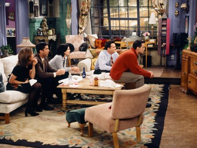 4 Famous TV Pads That Gave Us Unrealistic Home Goals