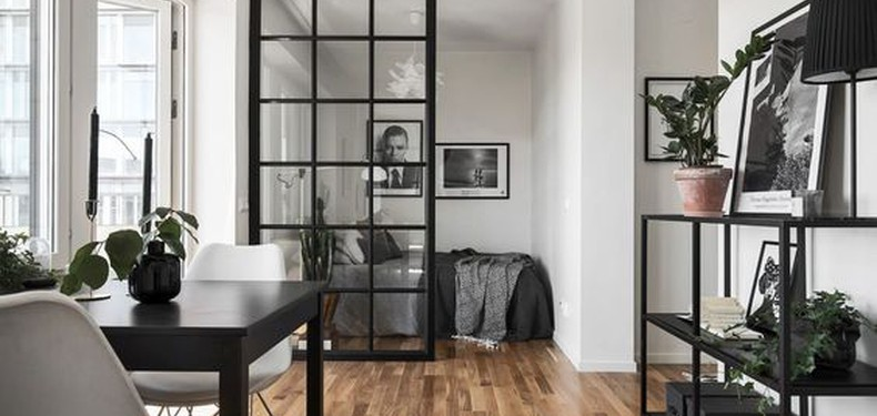 Compact Living: 8 Tips For Living Large In A Small Home