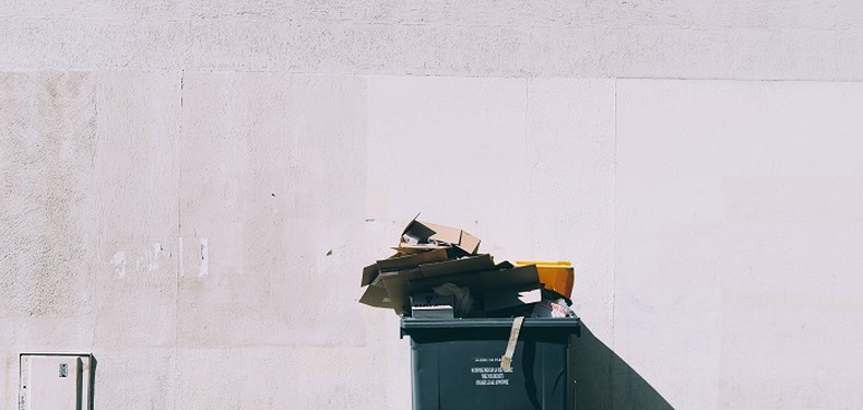 How To Deal With Junk In 2021 - Be It Yours Or Somebody Else's