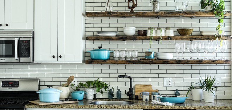 How To Design A New Kitchen With Sustainability In Mind