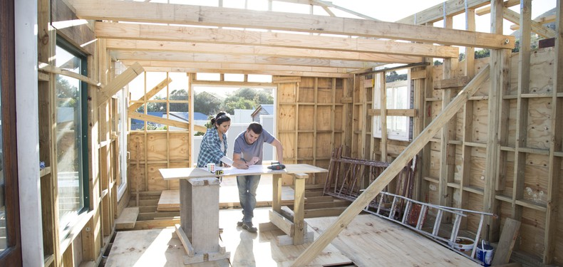 A Simple Guide to Building Your Own Home: Steps & Timings