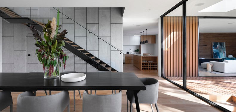 Green Is in: Economical and Eco-Friendly Interior Design