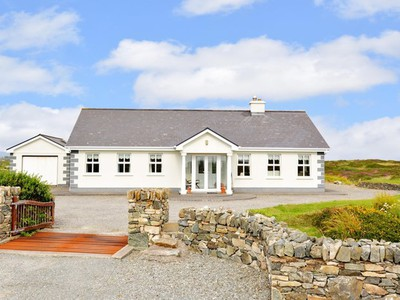 8 Lovely Irish Homes for Exactly €250,000