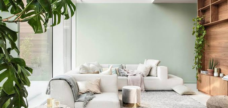 6 Interior Design Trends to Watch in 2020
